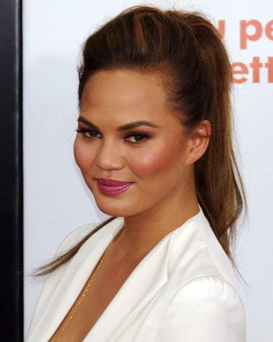 Chrissy Teigen Doubts President Biden Knew He Was Following Her on Twitter