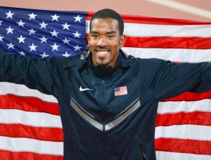Christian Taylor: America's Olympic and world triple jump champion set to miss Tokyo Games