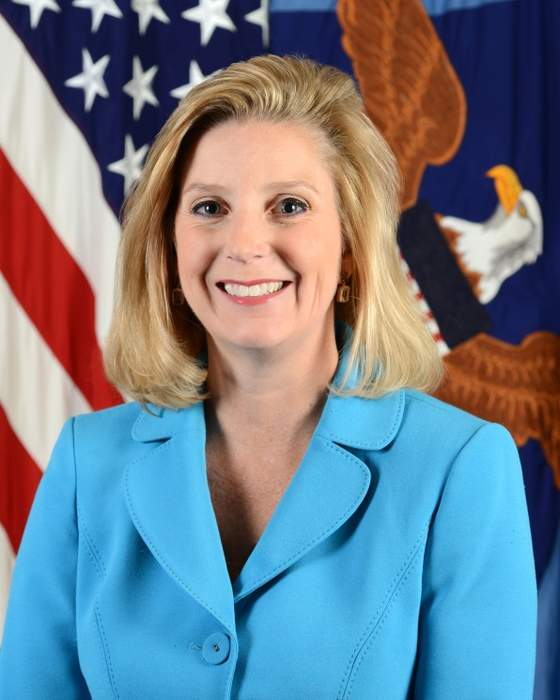 Christine Wormuth confirmed as first woman secretary of the Army