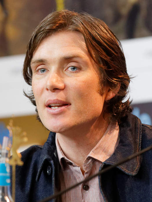 Cillian Murphy is sorry for everything in poignant post-apocalyptic film