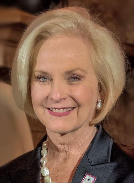 Cindy McCain: Arizona election audit is 'ludicrous'
