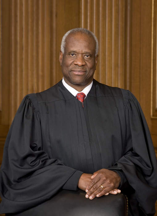 Will Justice Thomas clam up again when the Supreme Court goes back to in-person arguments?