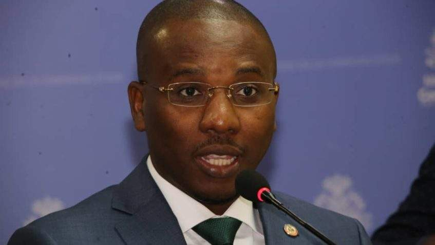 Ariel Henry Will Replace Claude Joseph As Haiti's Prime Minister