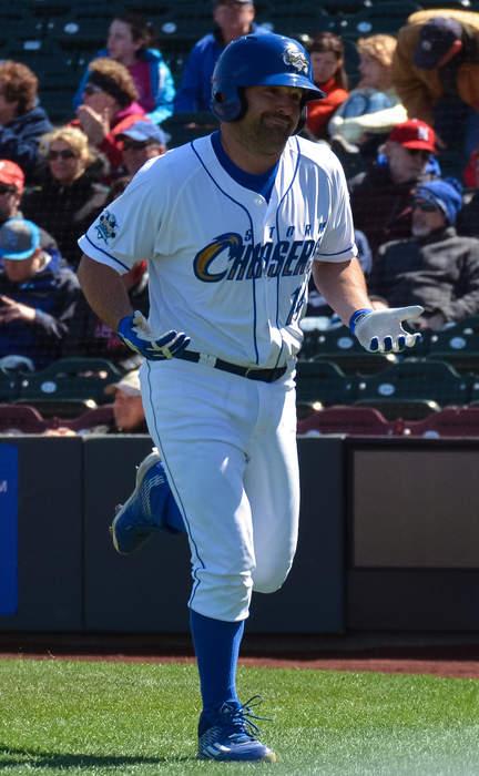 Jewish MLB Player Cody Decker Says Anti-Semitism Is Rampant In Pro Baseball
