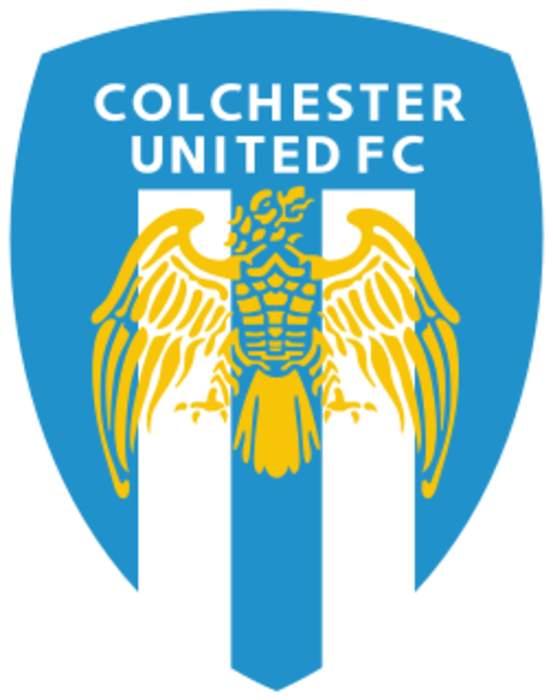 Crawley 1-3 Colchester: League Two side reach EFL Cup quarter-finals