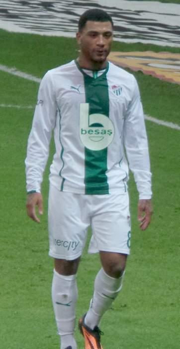 Kazim-Richards earns Derby point again Forest