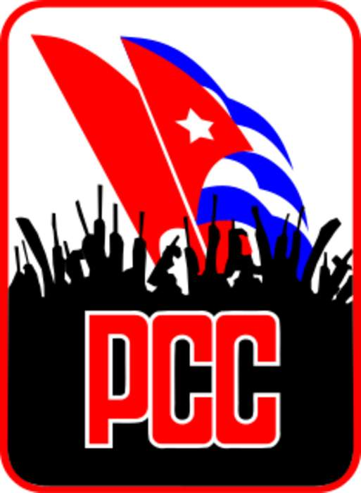 Communist Party of Cuba
