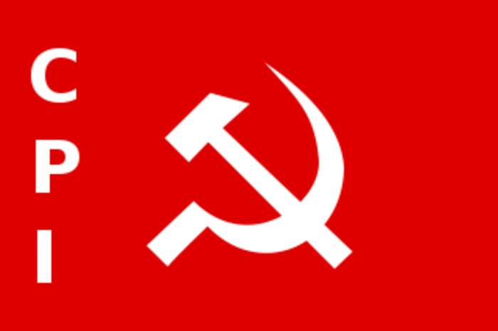 CPI MP moves privilege motion notice in RS against Centre's reply on Covid deaths
