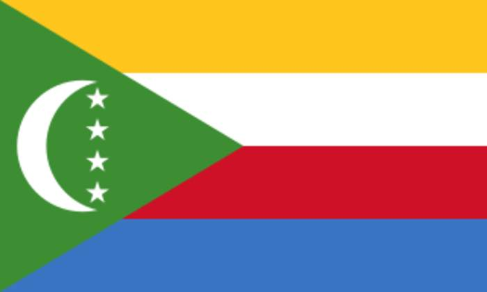 Why China is investing in the Comoros