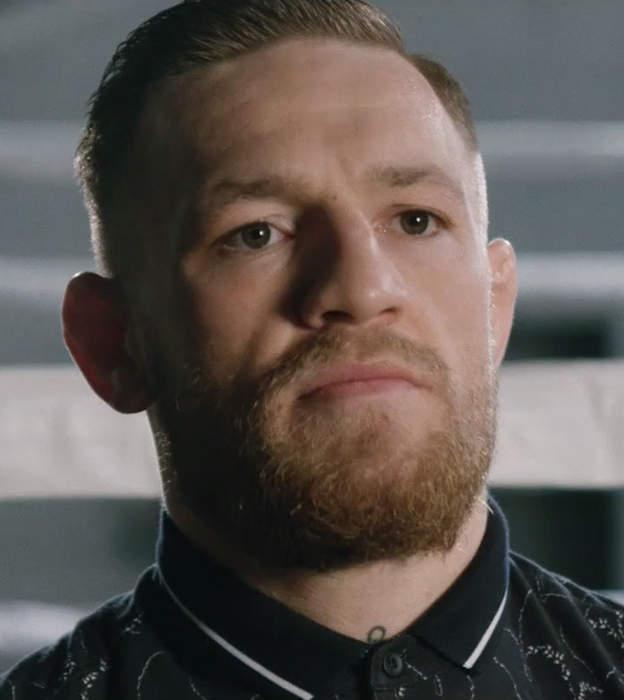 Conor McGregor pledges 1m euros of protective equipment for Irish hospitals