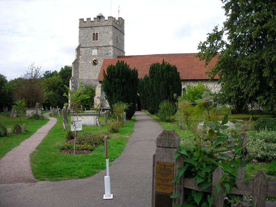 Cookham drownings: Man died trying to save friend