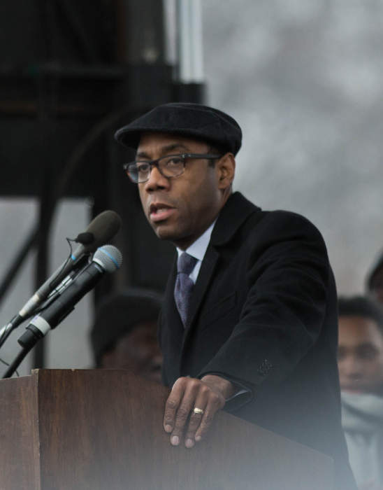 NAACP president on Baltimore charges: