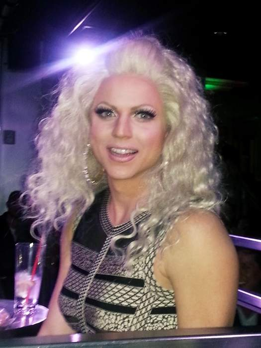 'It's 2021, people': Courtney Act joins calls for LGBTIQ+ Australians to be counted in Census