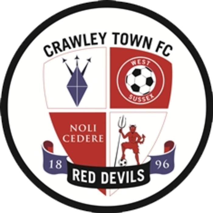 FA Cup: Crawley Town deliver 'game of their lives' to shock Leeds United