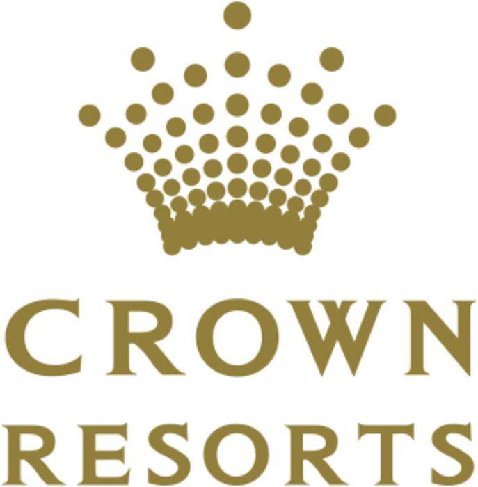 Crown Sydney casino licence 'will take time', says gambling tsar