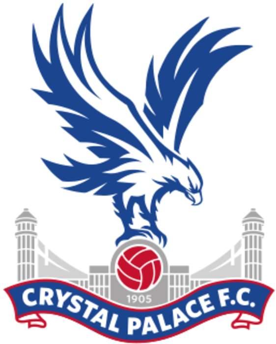 Crystal Palace 0-2 Manchester United: Marcus Rashford and Anthony Martial score