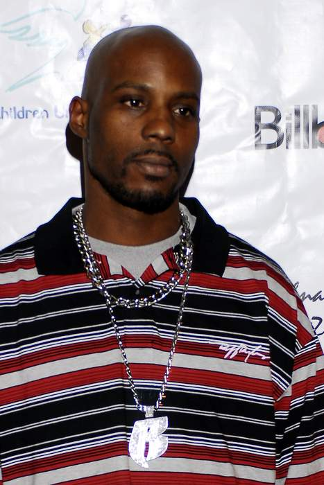 'He was family': Fans, friends gather to remember rapper DMX at Brooklyn memorial service