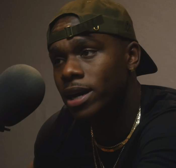 DaBaby offers 2nd apology after recent homophobic comments