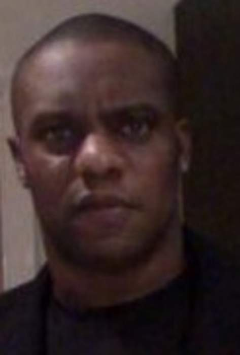 Dalian Atkinson: Tasered ex-footballer 'staggered' at accused PCs