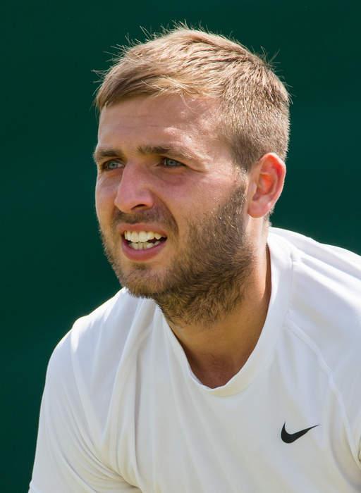 US Open 2021: Dan Evans beats Marcos Giron to reach third round