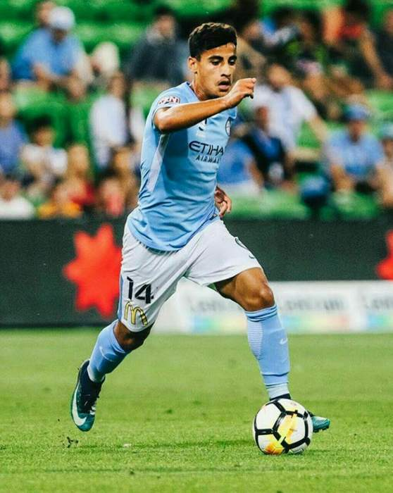Daniel Arzani makes Olyroos squad for the 2020 Tokyo Olympics