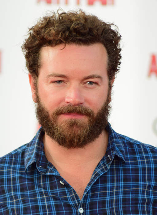 'That '70s Show' star Danny Masterson relinquishes passport, pre-trial hearing date set in rape case