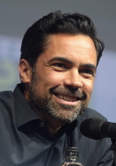 On TIFF red carpet, Danny Pino reflects on 9/11 anniversary