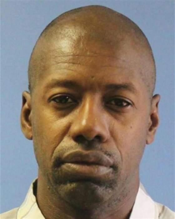 Suspect identified in serial killings