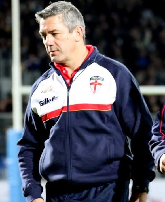 Daryl Powell: Warrington Wolves to appoint current Castleford head coach in 2022