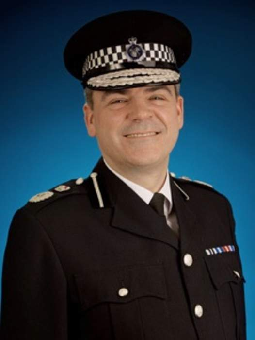 West Midlands Police boss sorry for things force 'got wrong'
