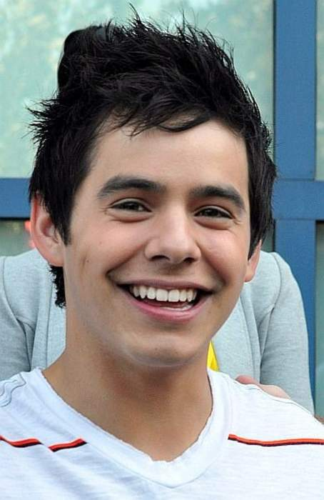 'American Idol's' David Archuleta Comes Out as LGBT During Pride Month