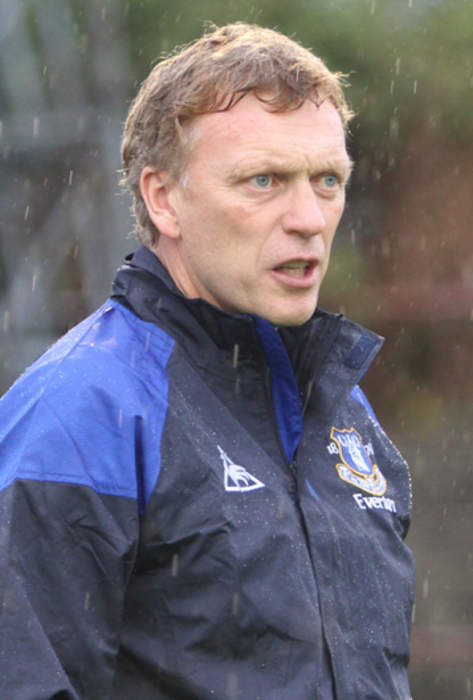 David Moyes in Everton return? A 'step back' could be good - Leon Osman