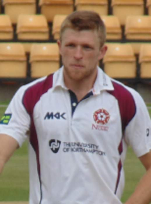 David Willey: All-rounder to captain Yorkshire in T20 Blast