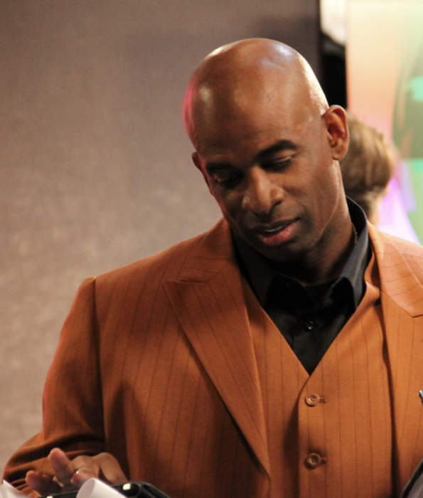 Deion Sanders, Jackson State coach, angry that HBCU players were passed over in 2021 NFL draft