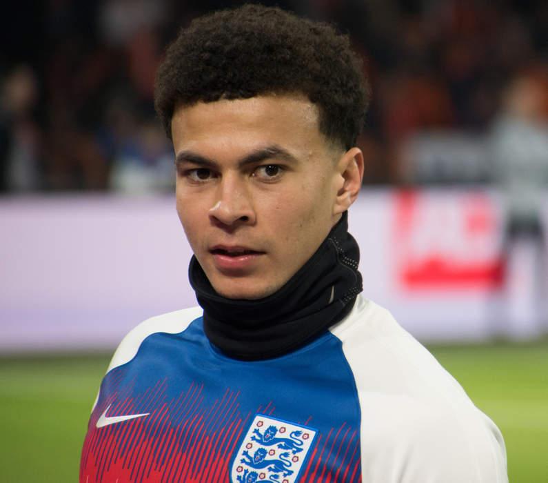 Dele Alli: Tottenham midfielder banned for one match over coronavirus post