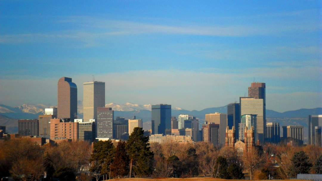 Colorado governor and Denver mayor announce MLB All-Star game coming to Denver