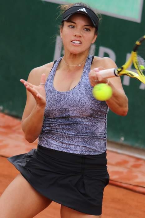 Wimbledon 2021: Neal Skupski and Desirae Krawczyk win mixed doubles title