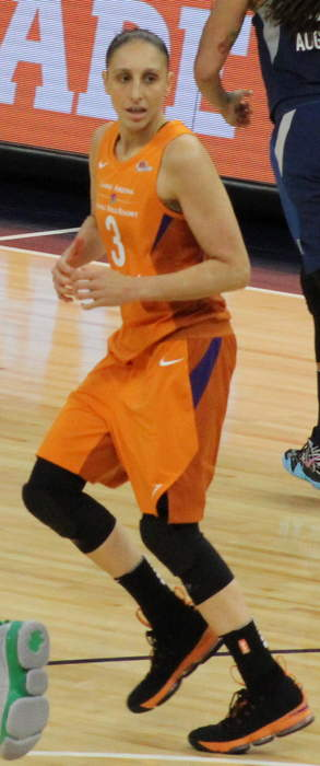 10 to watch: For Diana Taurasi, 'longevity is no coincidence' as she chases 5th Olympic gold