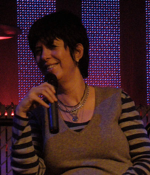 Diane Warren, 12-time Oscar nominee, hopes for 'awesome' win