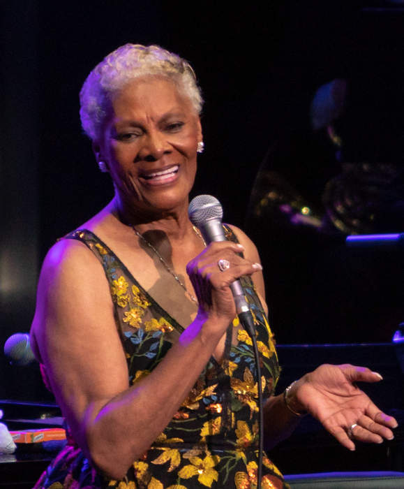 Dionne Warwick chides DaBaby, weighs in on 'SNL' impression debuting new documentary