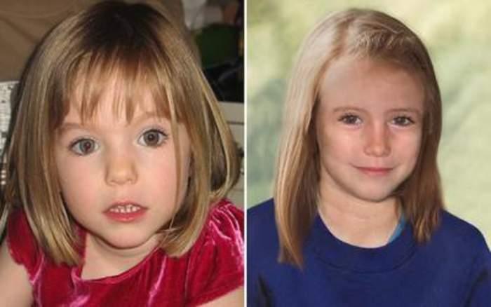 Main suspect in Madeleine McCann case investigated for 2004 rape of Irish woman