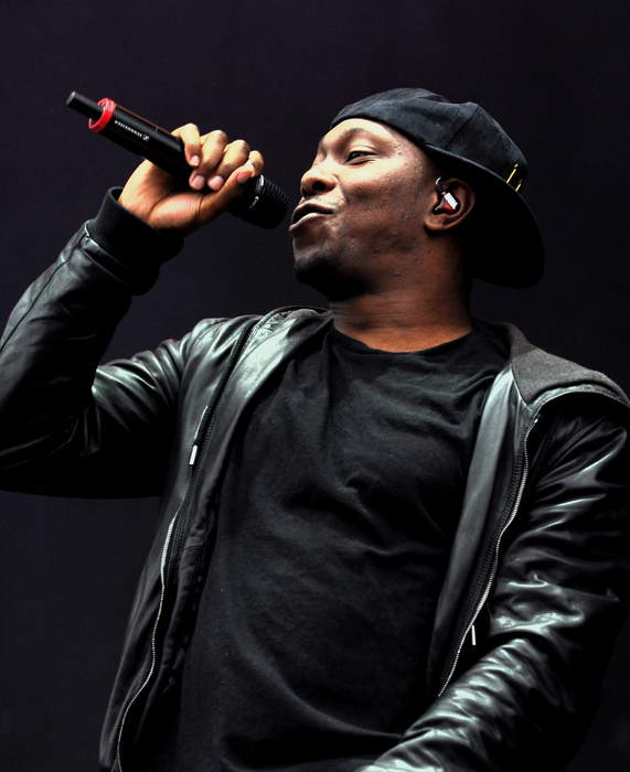 Dizzee Rascal: Rapper charged with assaulting woman