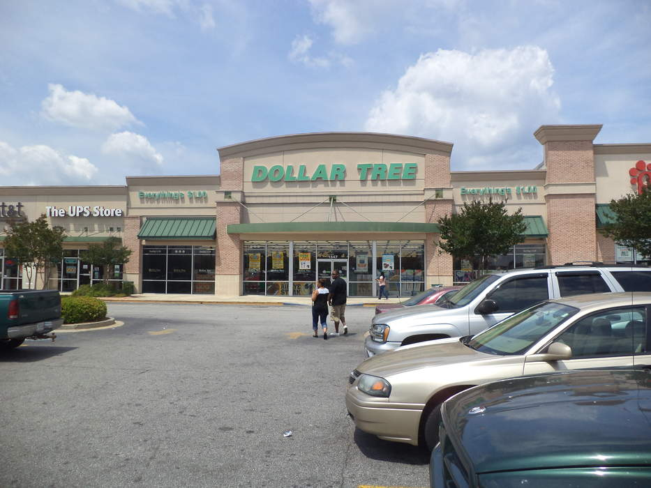 Headlines at 8:30: Discount chain Dollar Tree to buy Family Dollar stores