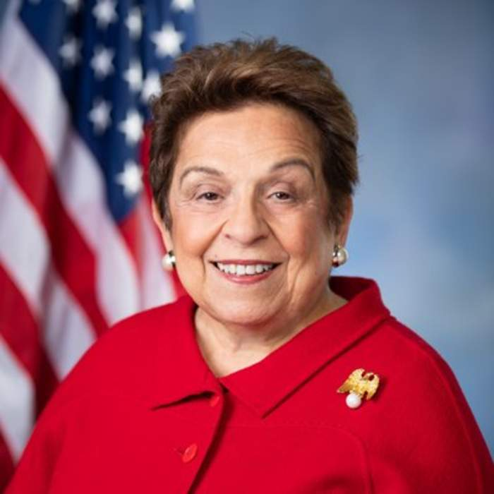 Donna Shalala, Clinton Cabinet Member, Is Upset in House Re-election Bid