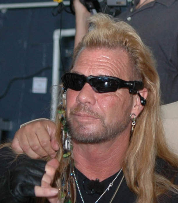 Dog The Bounty Hunter Is Getting Dogged for Nearly $1 Million Judgment
