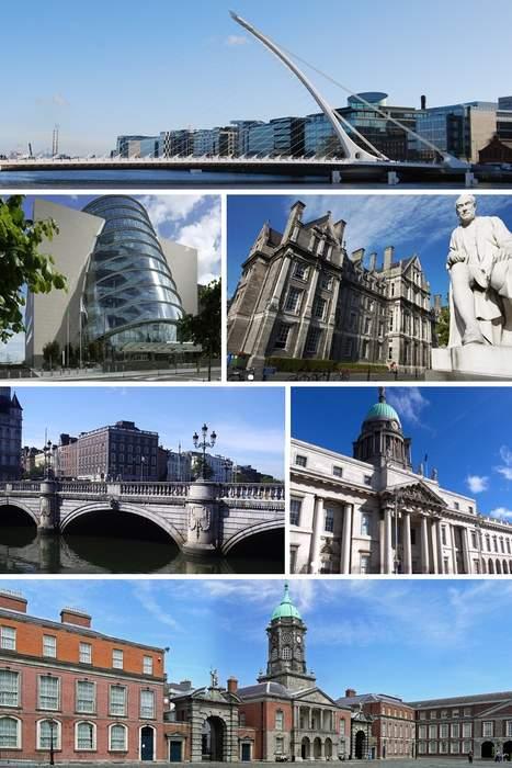 Euros 'too soon' for Dublin to host matches - Varadkar