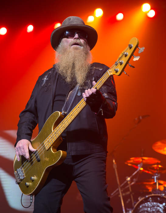 ZZ Top Bassist Dusty Hill Had Tough Time Performing Weeks Before Death