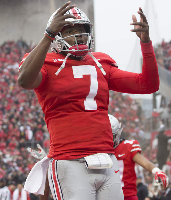 Dwayne Haskins Suffered 'Substantial' Injuries After Alleged Fight W/ Wife, Cops Say