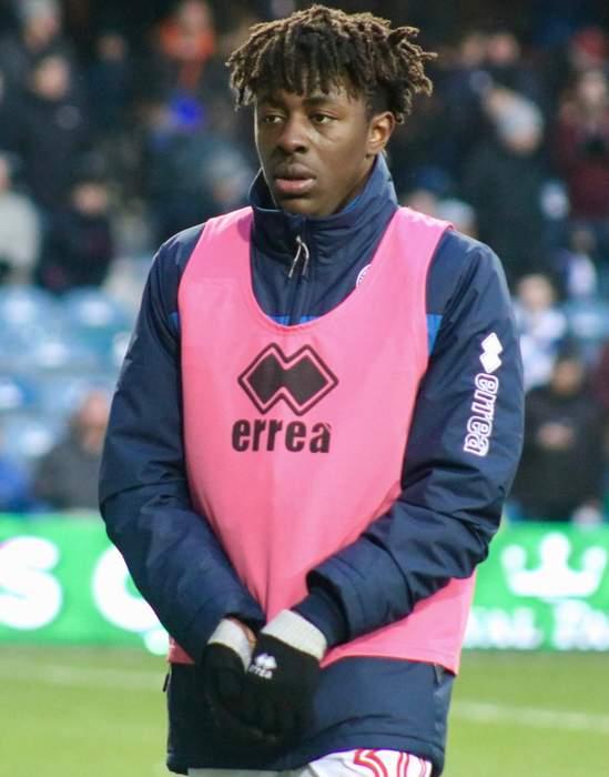 Eberechi Eze: Crystal Palace forward suffers 'serious injury'