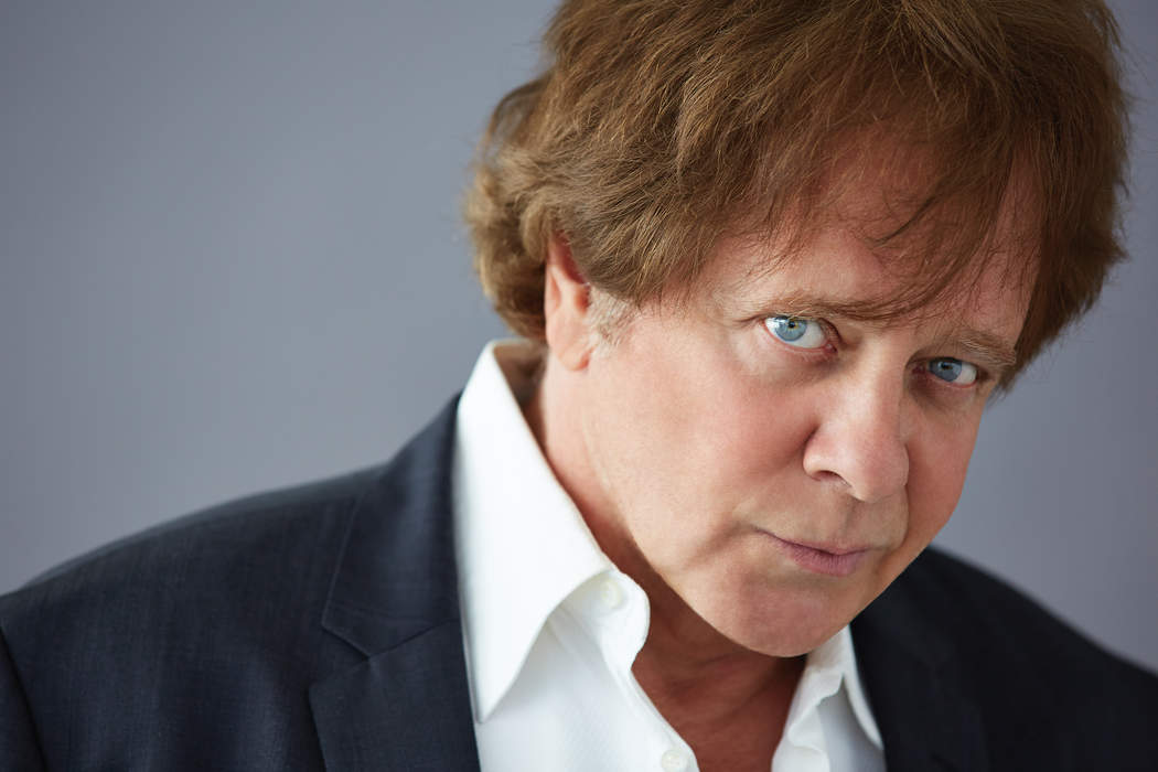 Eddie Money's life and career in photos